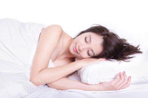 Trucchi per dormire bene
