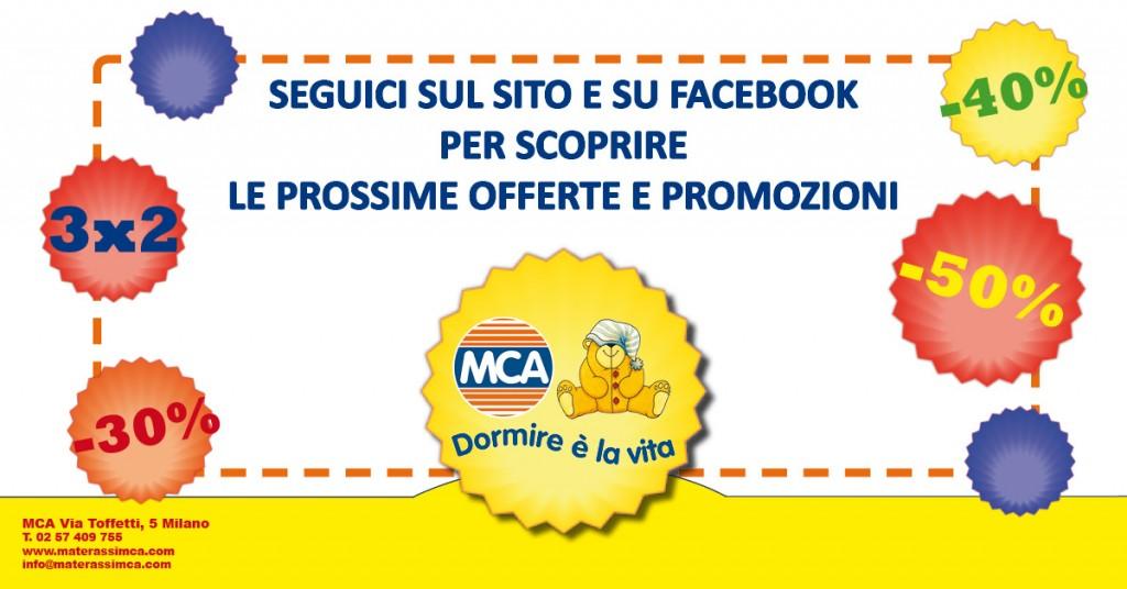 Materassi MCA - Milano