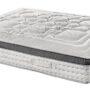 MIX VISCO materasso a 1000 molle insacchettate indipendenti