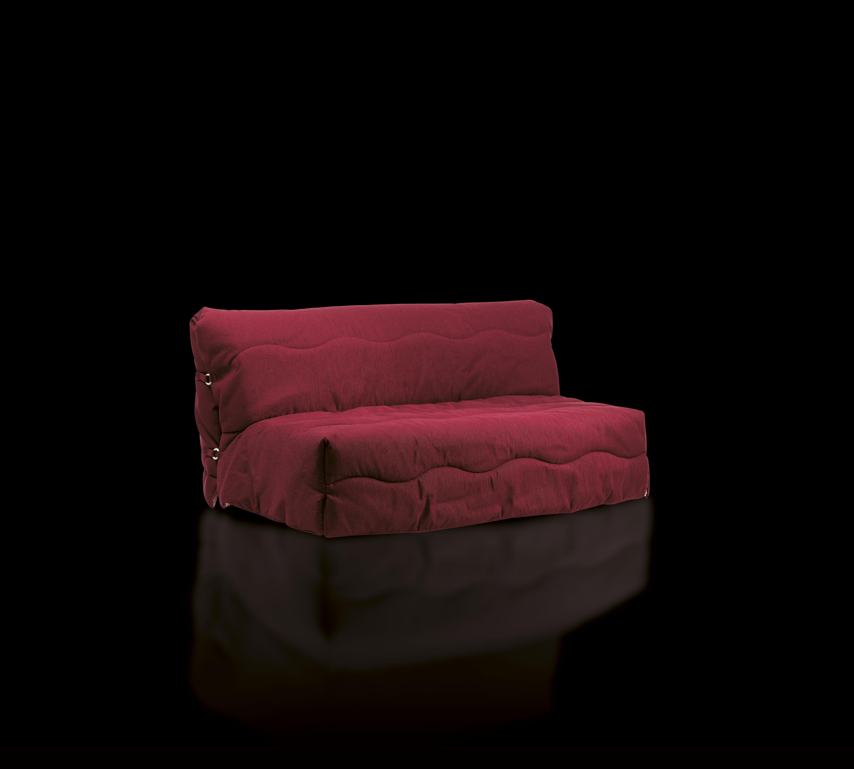 WAVE divano prontoletto - Materassi MCA