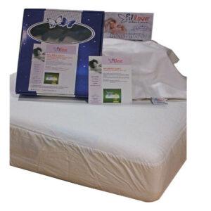 copri cuscino hydrosan